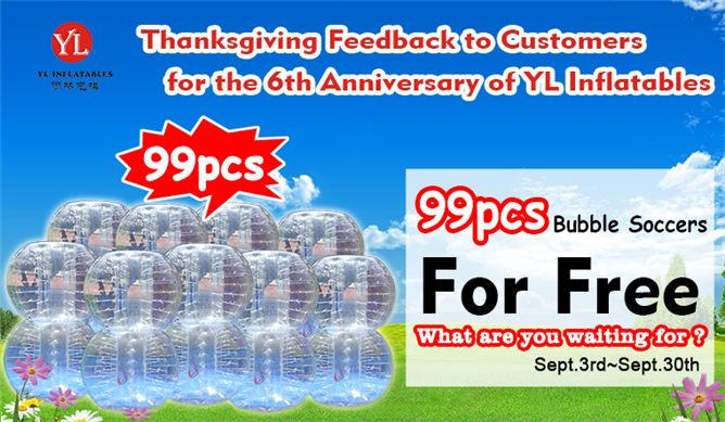 1 yl bubbles soccer sale
