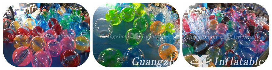 water ball inflatables YL  factory