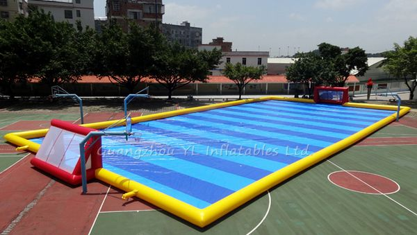 inflatable-football-court