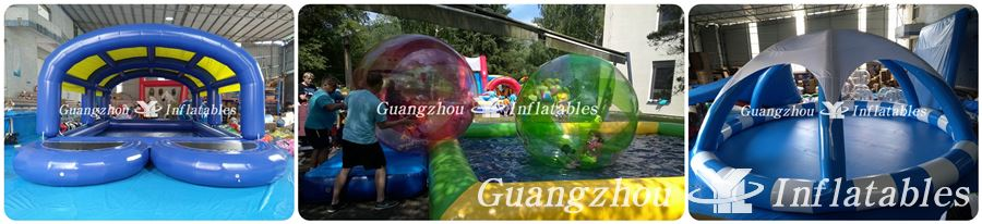 inflatable Pool Platform for Tent water pool