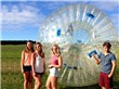 Amazing + Excitive Inflatable Zorb Balls For People