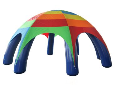 Inflatable Air-sealed Dome Tent