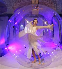 Inflatable Dance Ball / Wow,Bubble