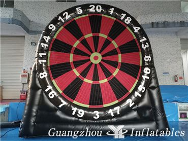 archery game bulleye