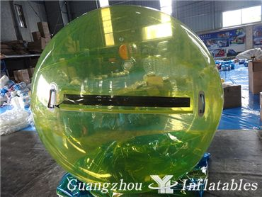 water walking ball for inflatable pool