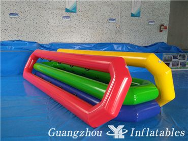 floating water games