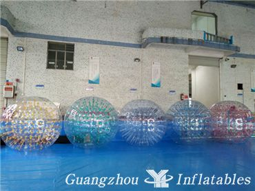 color-dots-zorb-ball