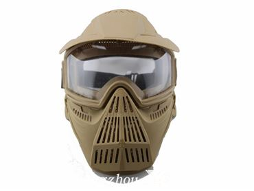 paintball full mask