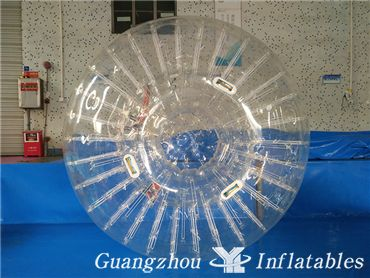 Inflatable Bumper Body Zorb Ball For Water And Grass Groundt