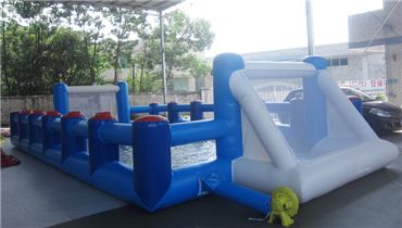 Inflatable Football Field,New football pitch for SALE