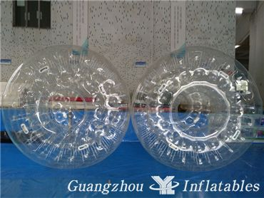 inflatable water wheel supplier