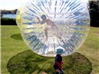 2015 Cheap Inflatable Shinning Zorb Balls For Sale