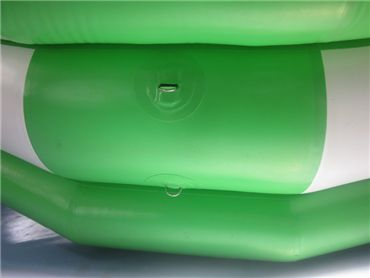 inflatable water seesaw2