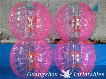 Wholesale Multi-colors Football Bubble Soccer Bubble , Bubble Suit