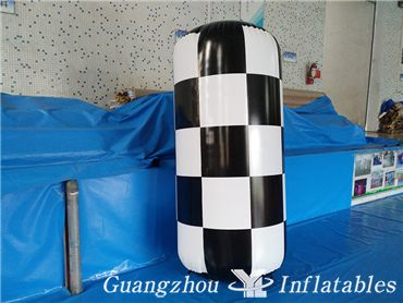 Inflatable Water Floating Tube, Buoy Tube, Aqua Park Tube