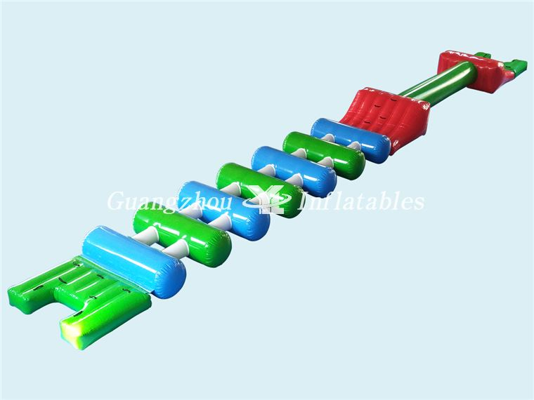 inflatable water park games Factory