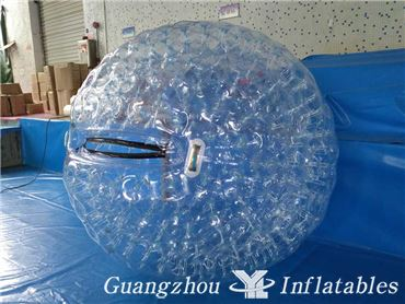 Double Layers Inflatable Water Absorbing Balls