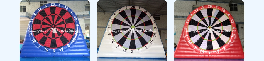 inflatable darts games