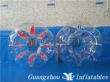 Promotion Inflatable Bumper Ball Prices, Body Zorbing Bubble Ball for Sale