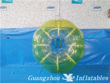Full-Color TPU Bubble Soccer Body Zorb Soccer ball