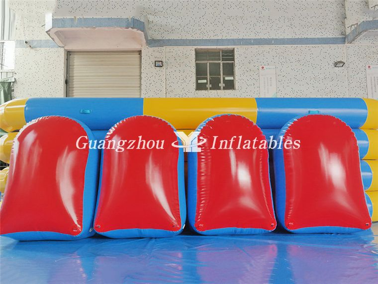inflatable bunkers paintball suppliers