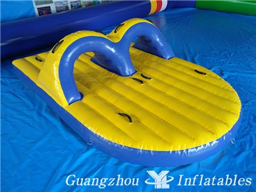inflatable slipper mattress
