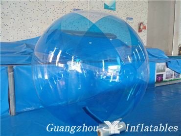 inflatable water sphere